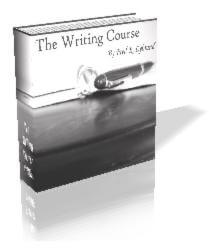 TheWritingCover